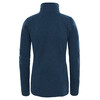 The North Face Crescent sweater Dames blauw